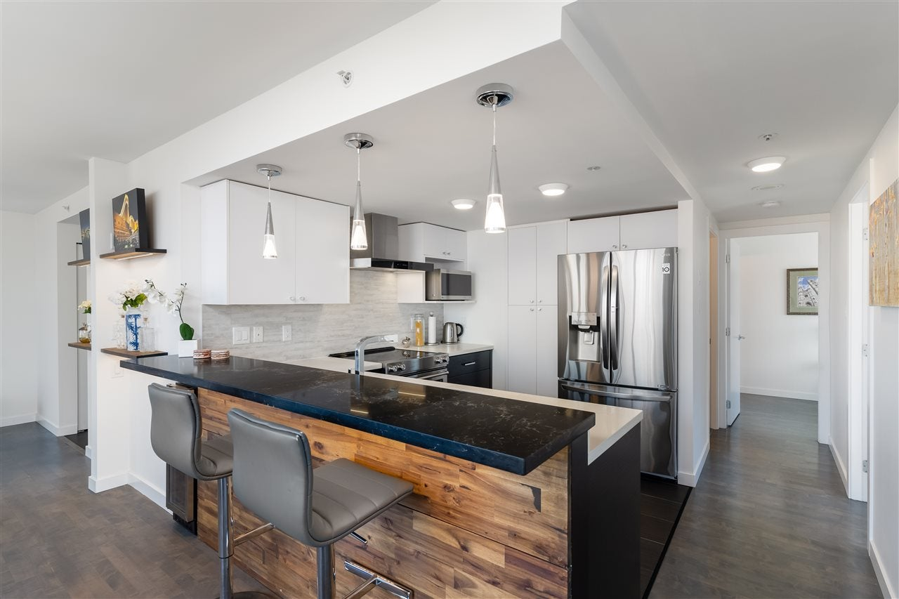 2502 183 KEEFER PLACE - Downtown VW Apartment/Condo for sale, 2 Bedrooms (R2508163) - #12
