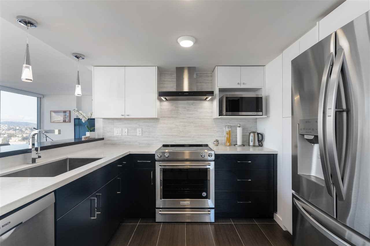 2502 183 KEEFER PLACE - Downtown VW Apartment/Condo for sale, 2 Bedrooms (R2508163) - #13