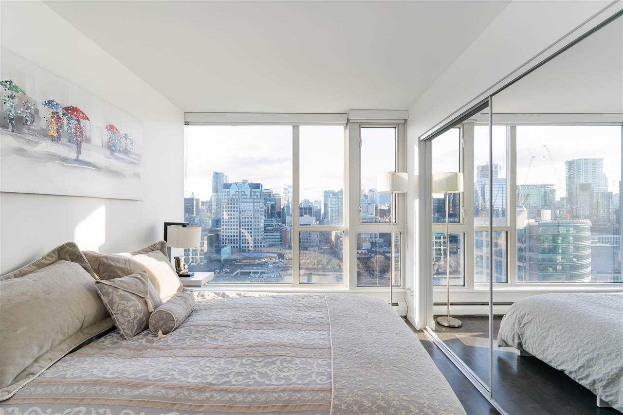 2502 183 KEEFER PLACE - Downtown VW Apartment/Condo for sale, 2 Bedrooms (R2508163) - #16