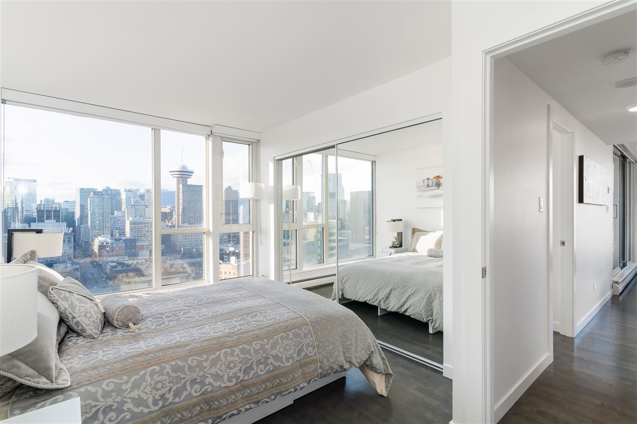 2502 183 KEEFER PLACE - Downtown VW Apartment/Condo for sale, 2 Bedrooms (R2508163) - #17