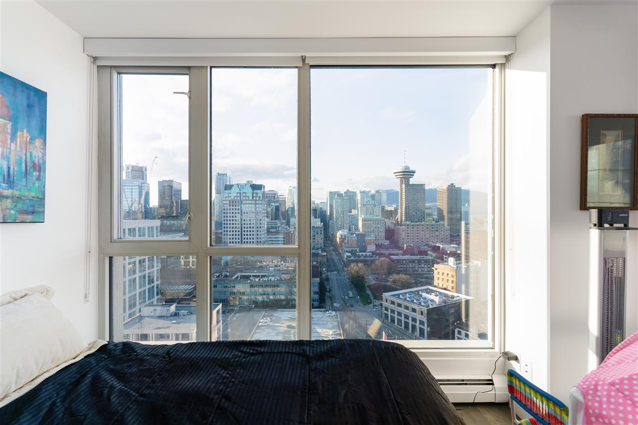 2502 183 KEEFER PLACE - Downtown VW Apartment/Condo for sale, 2 Bedrooms (R2508163) - #19