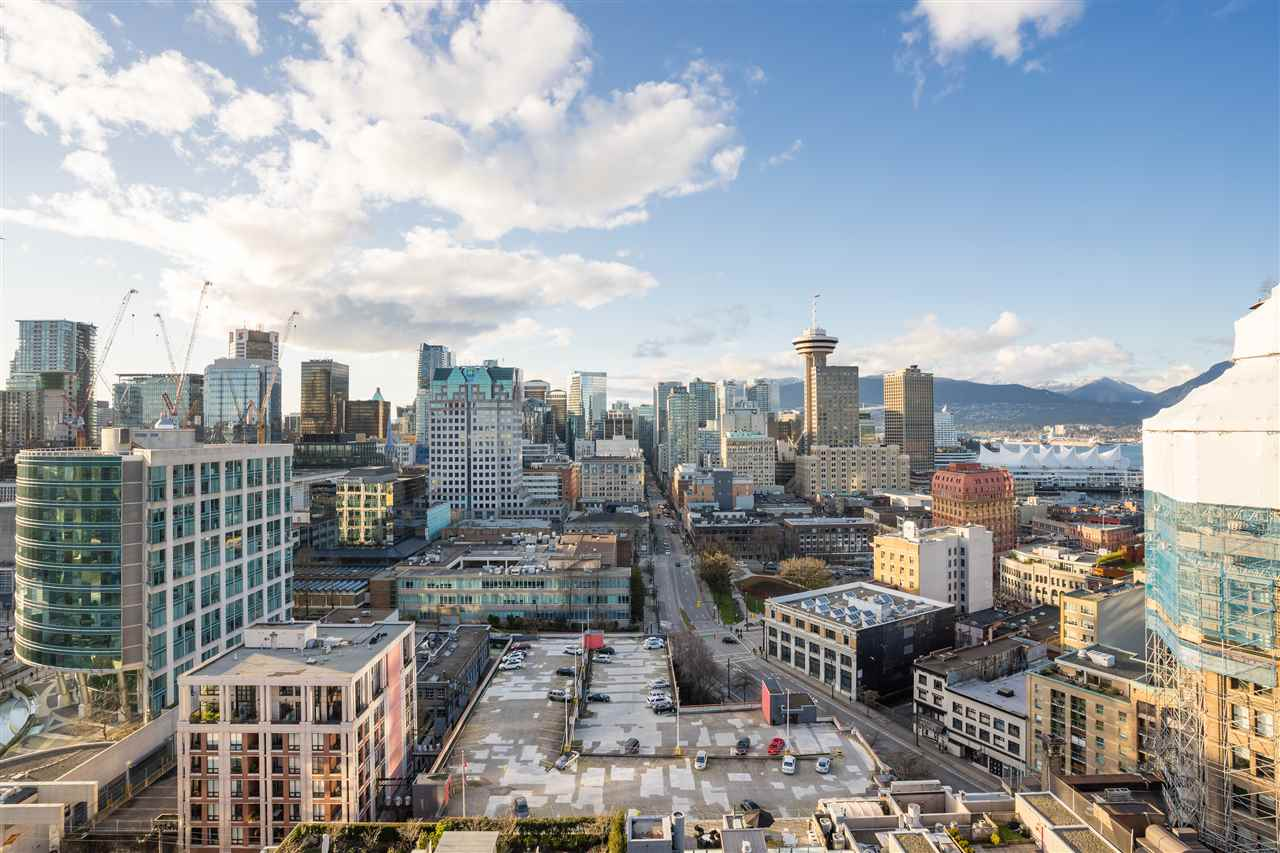 2502 183 KEEFER PLACE - Downtown VW Apartment/Condo for sale, 2 Bedrooms (R2508163) - #25