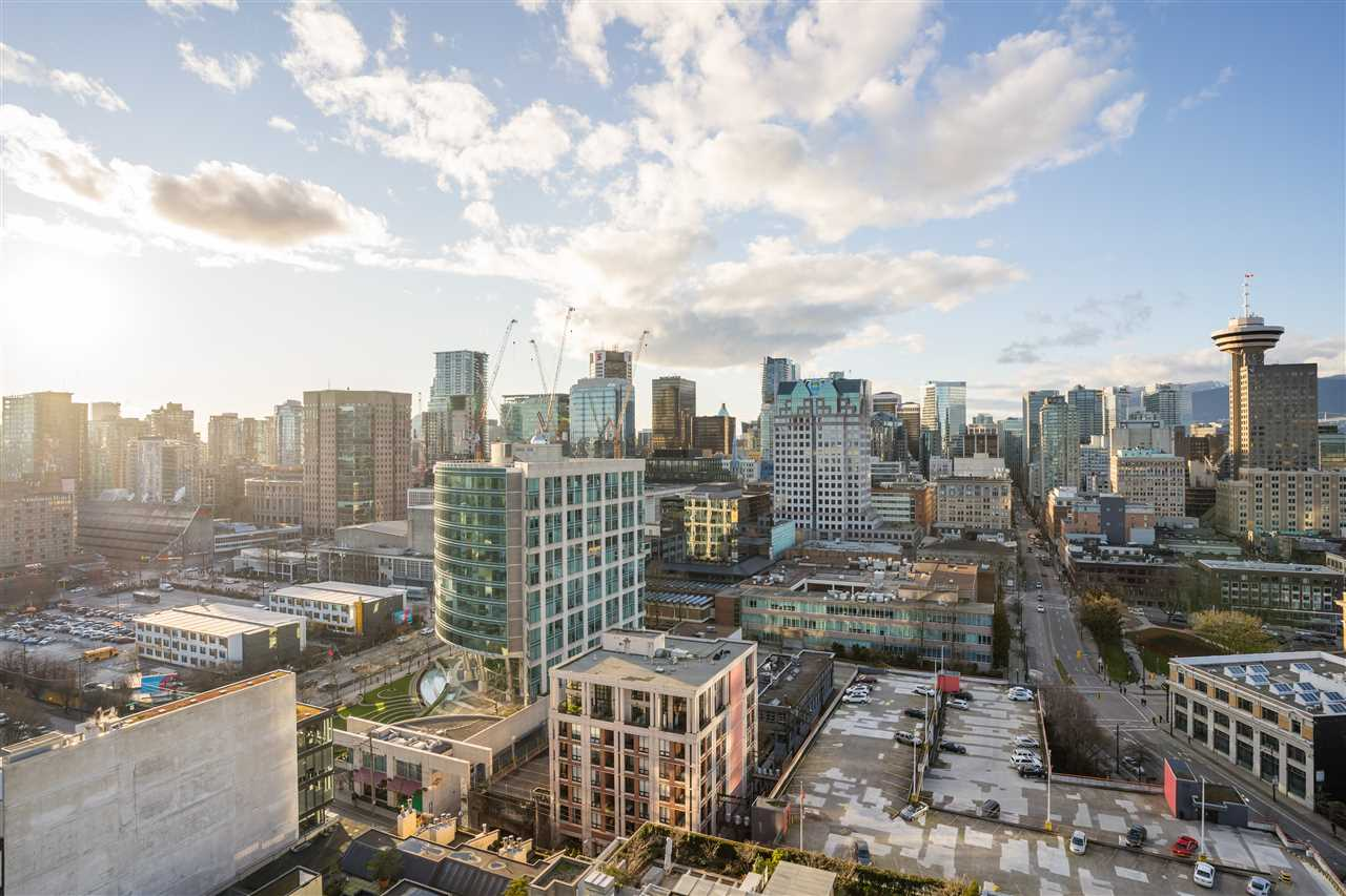 2502 183 KEEFER PLACE - Downtown VW Apartment/Condo for sale, 2 Bedrooms (R2508163) - #26