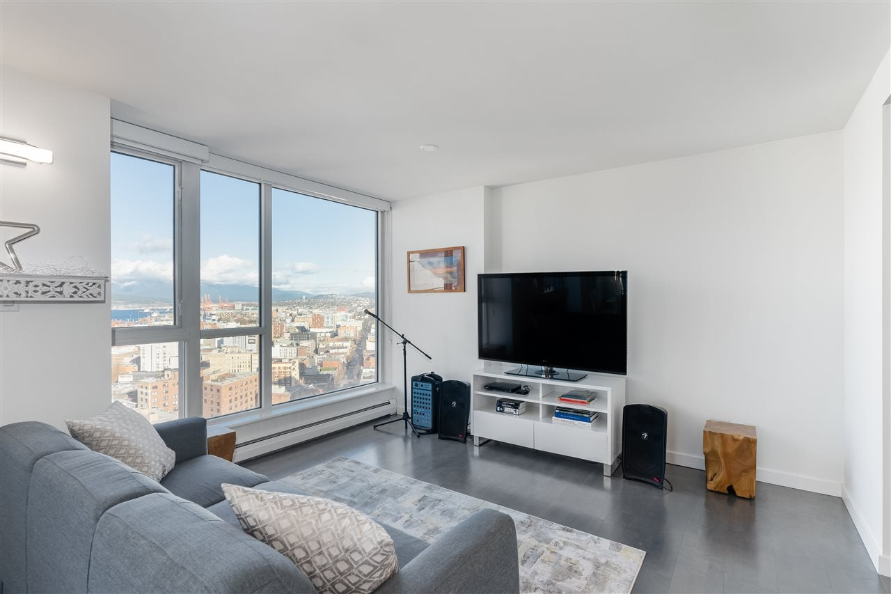 2502 183 KEEFER PLACE - Downtown VW Apartment/Condo for sale, 2 Bedrooms (R2508163) - #3