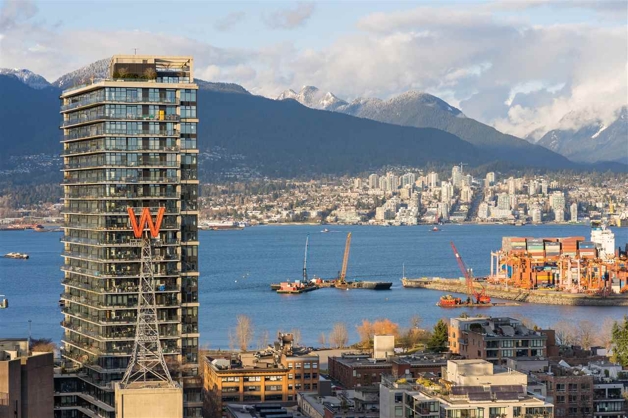 2502 183 KEEFER PLACE - Downtown VW Apartment/Condo for sale, 2 Bedrooms (R2508163) - #32