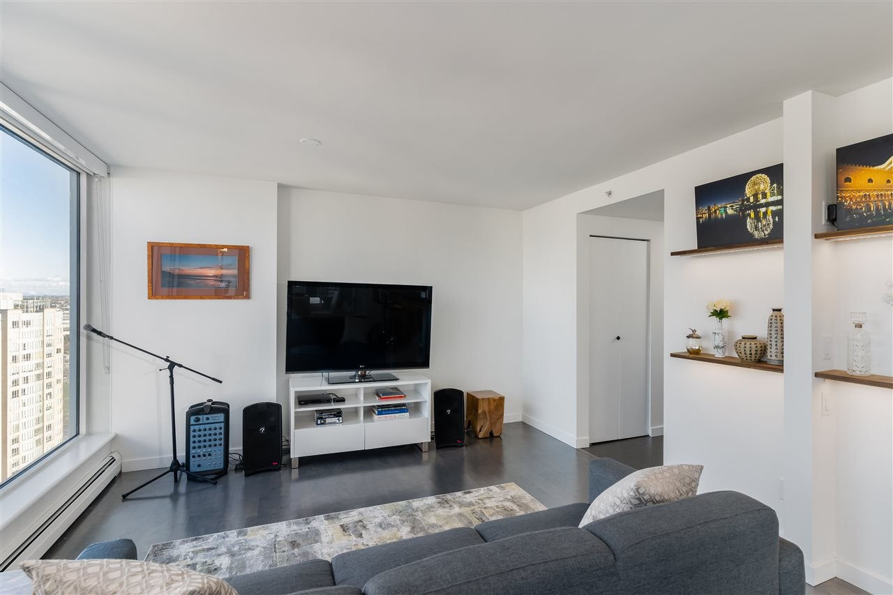 2502 183 KEEFER PLACE - Downtown VW Apartment/Condo for sale, 2 Bedrooms (R2508163) - #4