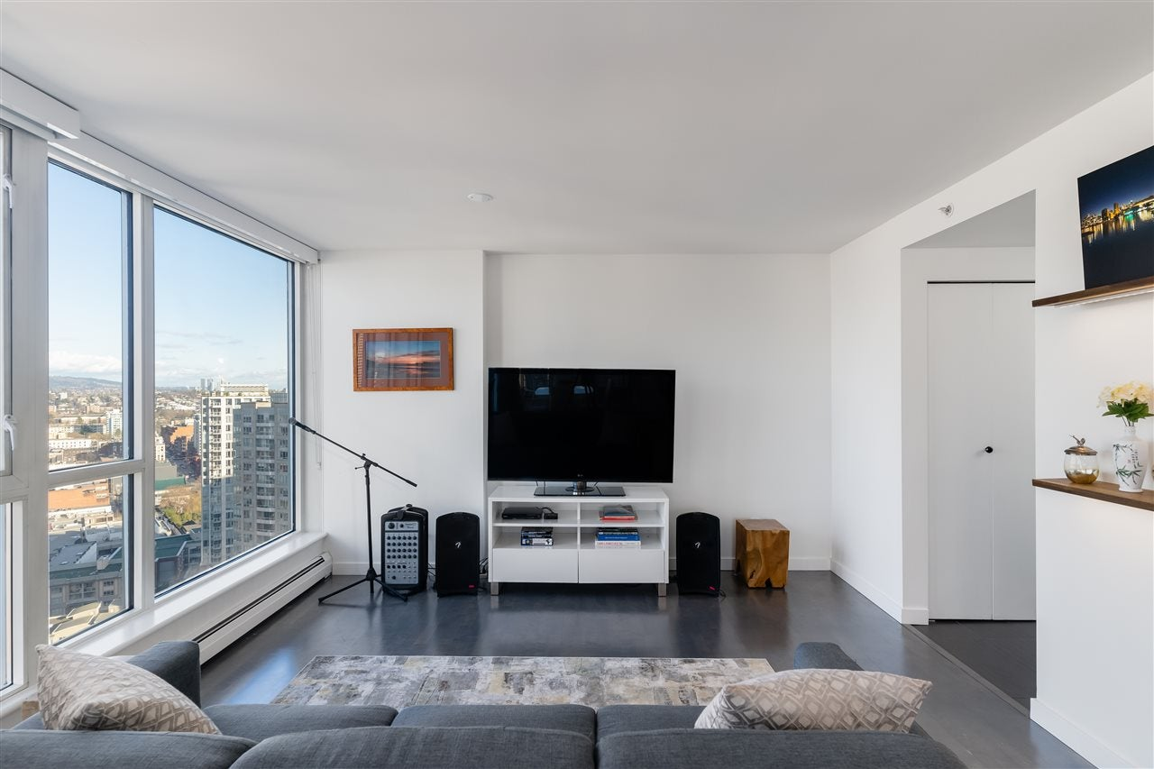 2502 183 KEEFER PLACE - Downtown VW Apartment/Condo for sale, 2 Bedrooms (R2508163) - #5