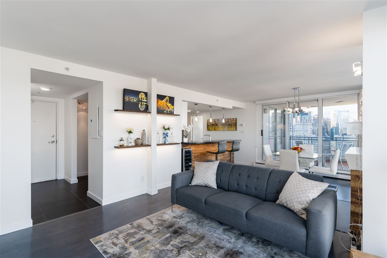 2502 183 KEEFER PLACE - Downtown VW Apartment/Condo for sale, 2 Bedrooms (R2508163) - #6