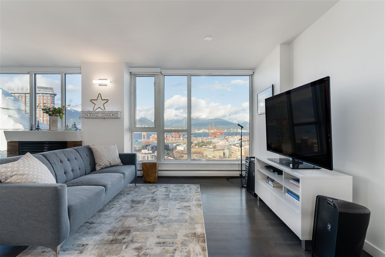 2502 183 KEEFER PLACE - Downtown VW Apartment/Condo for sale, 2 Bedrooms (R2508163) - #8
