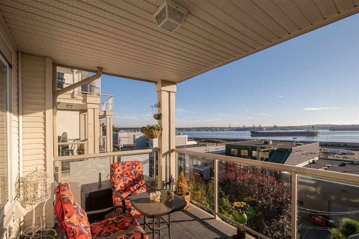 306 333 E 1ST STREET - Lower Lonsdale Apartment/Condo for sale, 2 Bedrooms (R2508180)
