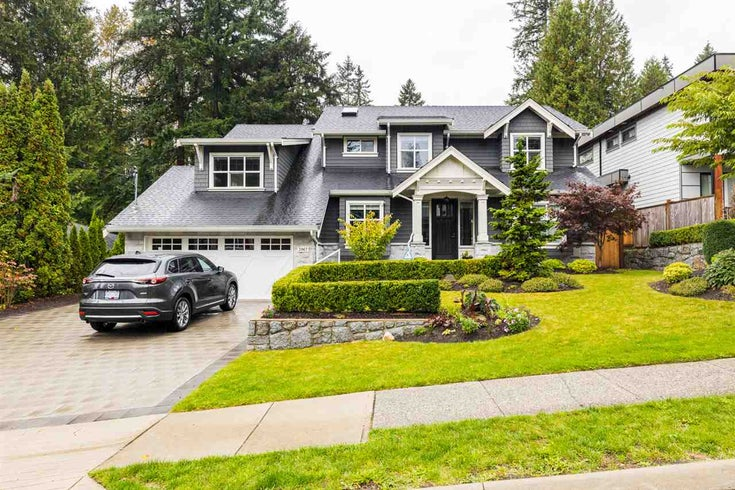 3967 HOSKINS ROAD - Lynn Valley House/Single Family for sale, 7 Bedrooms (R2508186)