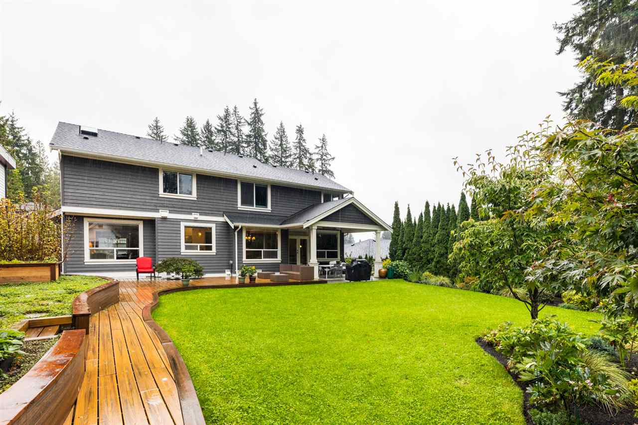 3967 HOSKINS ROAD - Lynn Valley House/Single Family for sale, 7 Bedrooms (R2508186) - #2