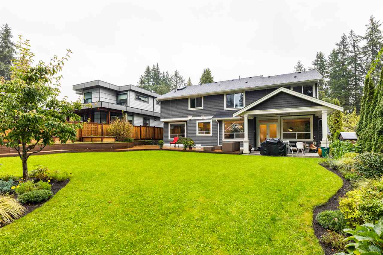 3967 HOSKINS ROAD - Lynn Valley House/Single Family for sale, 7 Bedrooms (R2508186) - #28