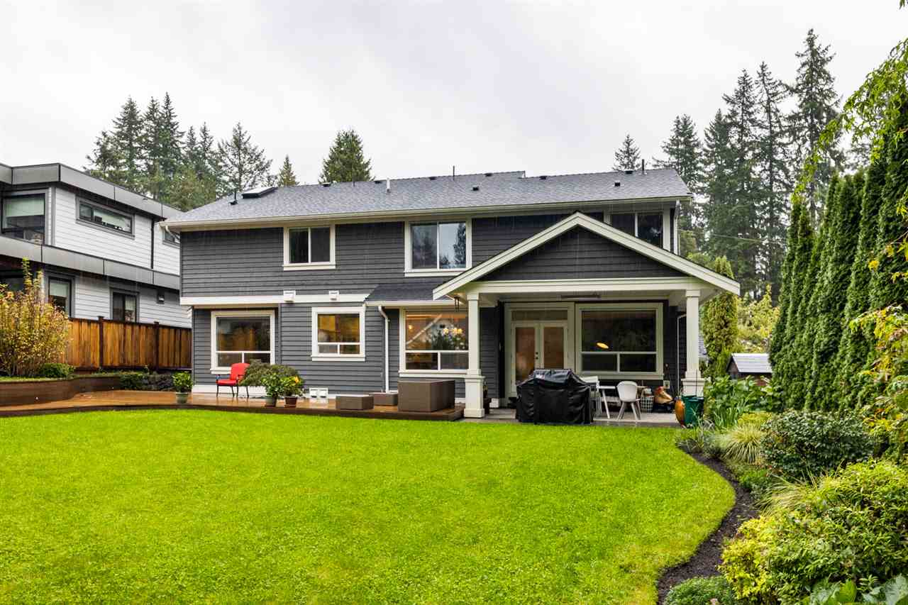 3967 HOSKINS ROAD - Lynn Valley House/Single Family for sale, 7 Bedrooms (R2508186) - #29