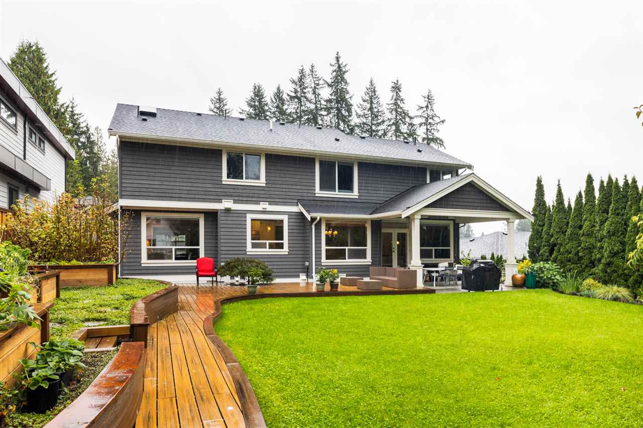 3967 HOSKINS ROAD - Lynn Valley House/Single Family for sale, 7 Bedrooms (R2508186) - #30