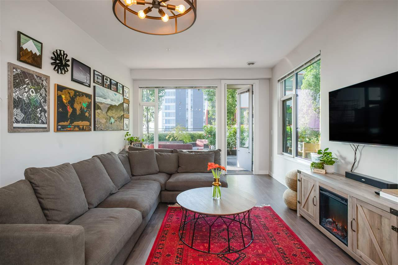 211 123 W 1ST STREET - Lower Lonsdale Apartment/Condo for sale, 2 Bedrooms (R2508192) - #13