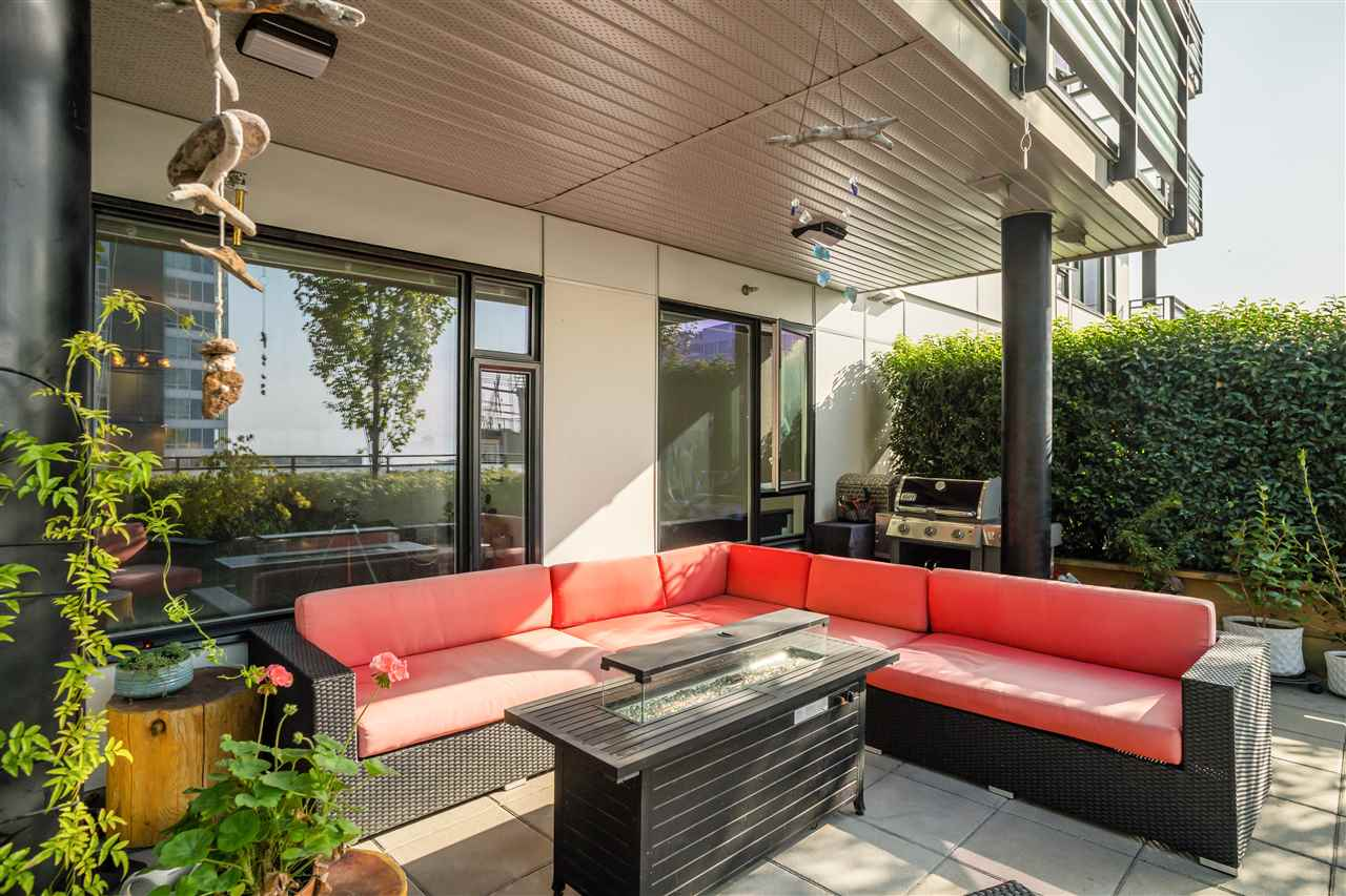 211 123 W 1ST STREET - Lower Lonsdale Apartment/Condo for sale, 2 Bedrooms (R2508192) - #17