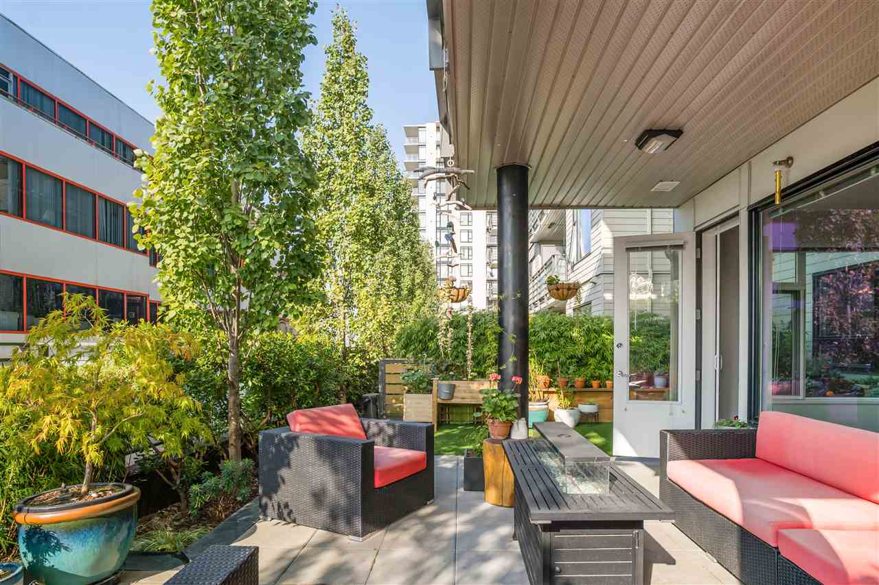 211 123 W 1ST STREET - Lower Lonsdale Apartment/Condo for sale, 2 Bedrooms (R2508192) - #19