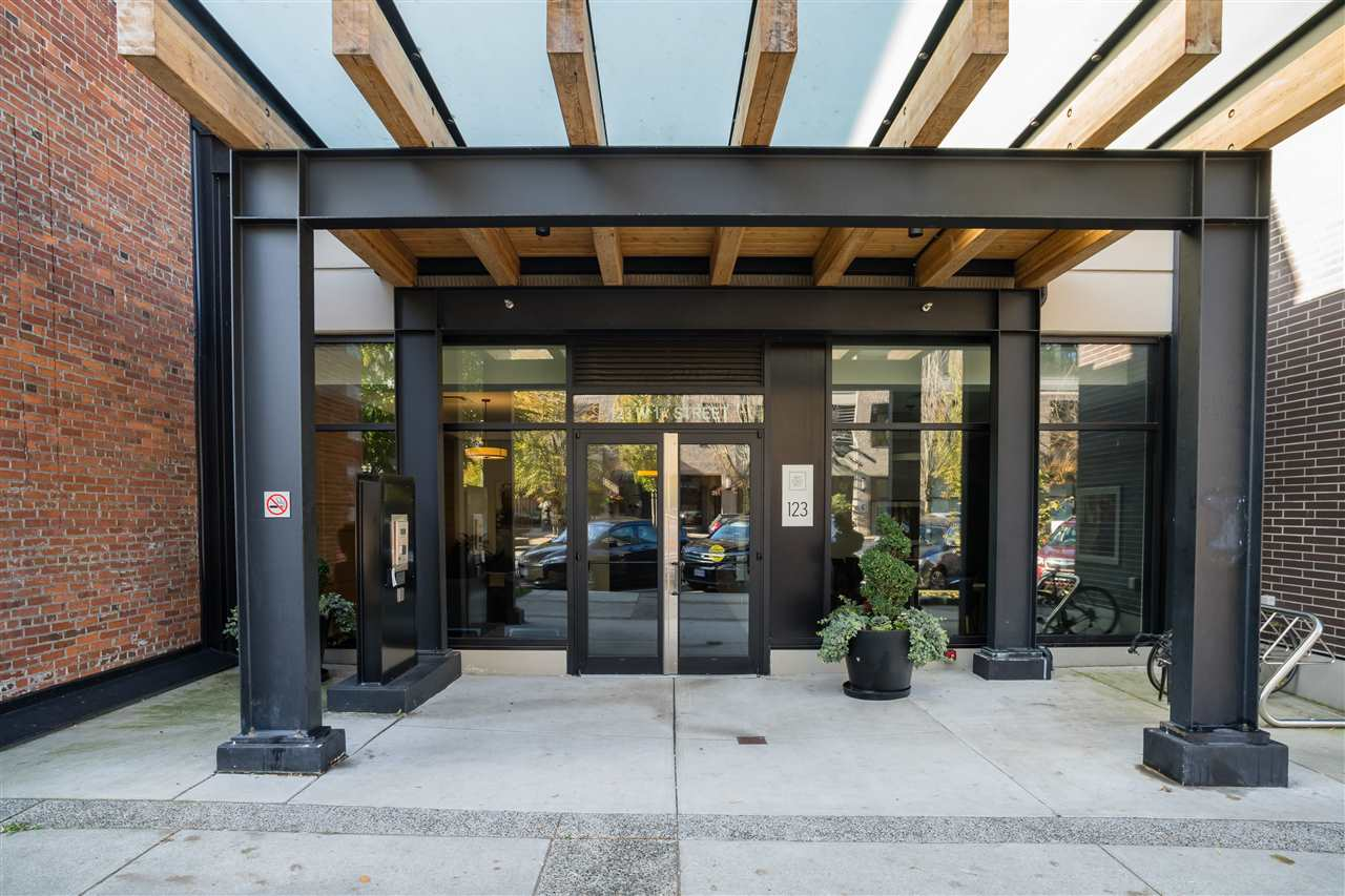 211 123 W 1ST STREET - Lower Lonsdale Apartment/Condo for sale, 2 Bedrooms (R2508192) - #2