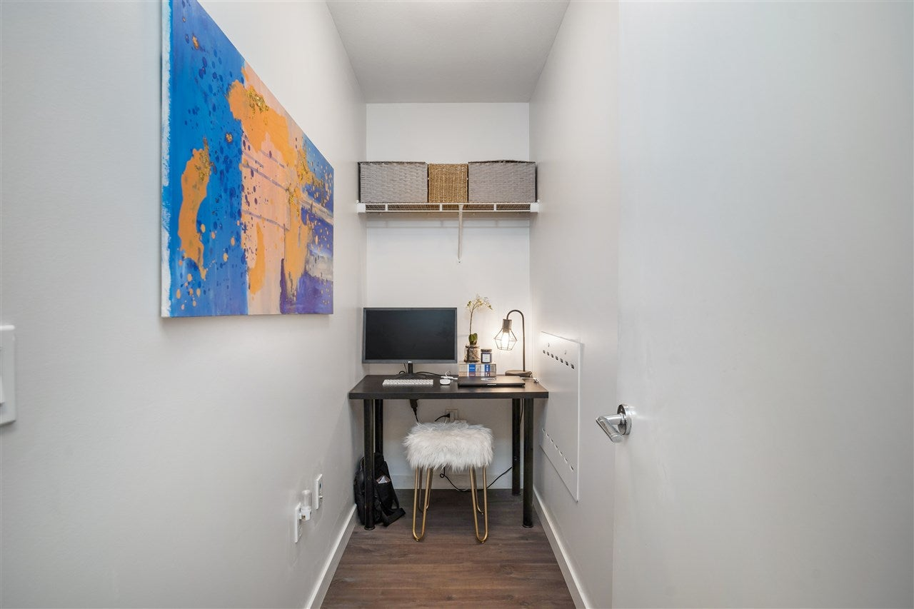 211 123 W 1ST STREET - Lower Lonsdale Apartment/Condo for sale, 2 Bedrooms (R2508192) - #23