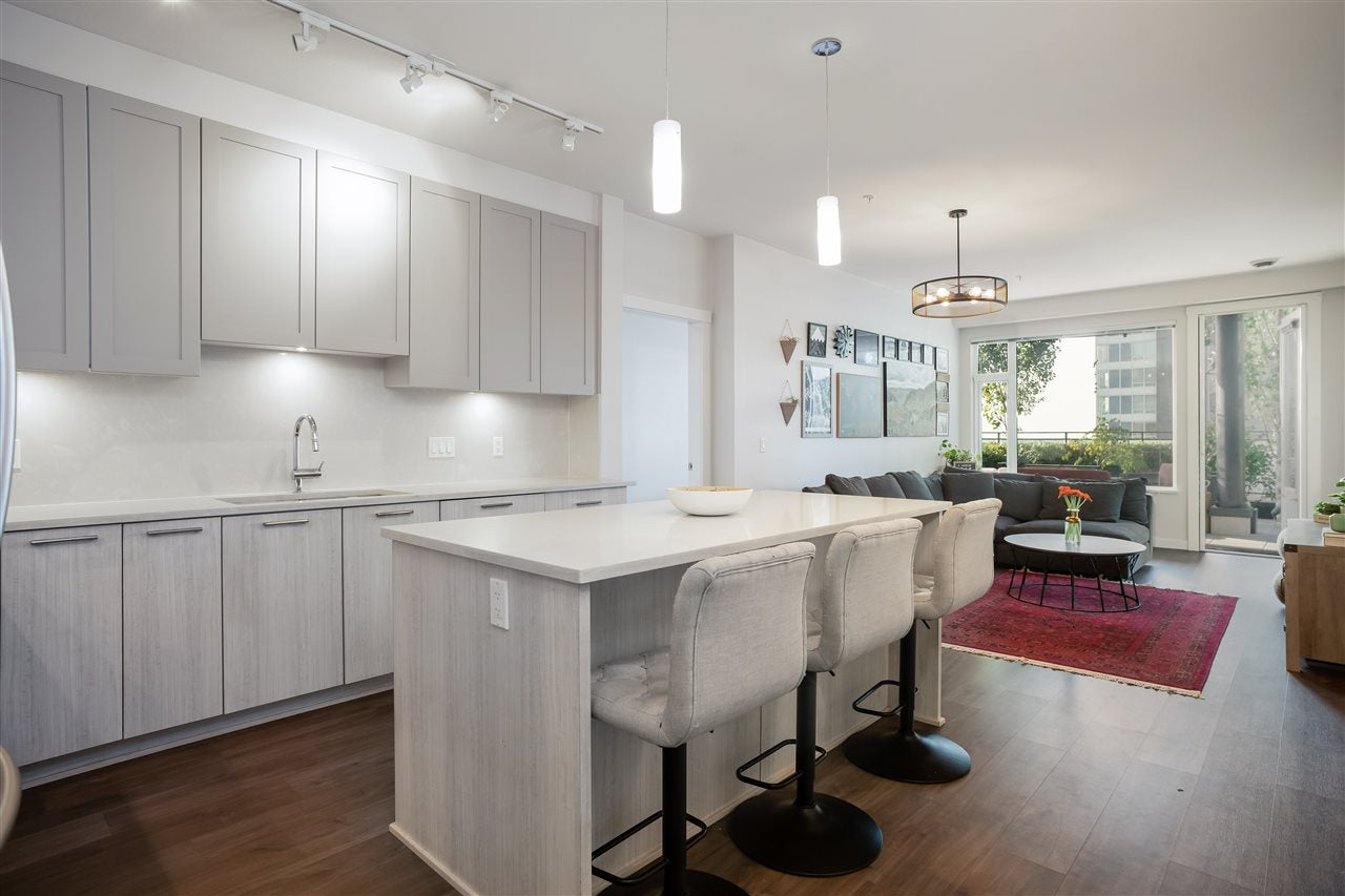 211 123 W 1ST STREET - Lower Lonsdale Apartment/Condo for sale, 2 Bedrooms (R2508192) - #4