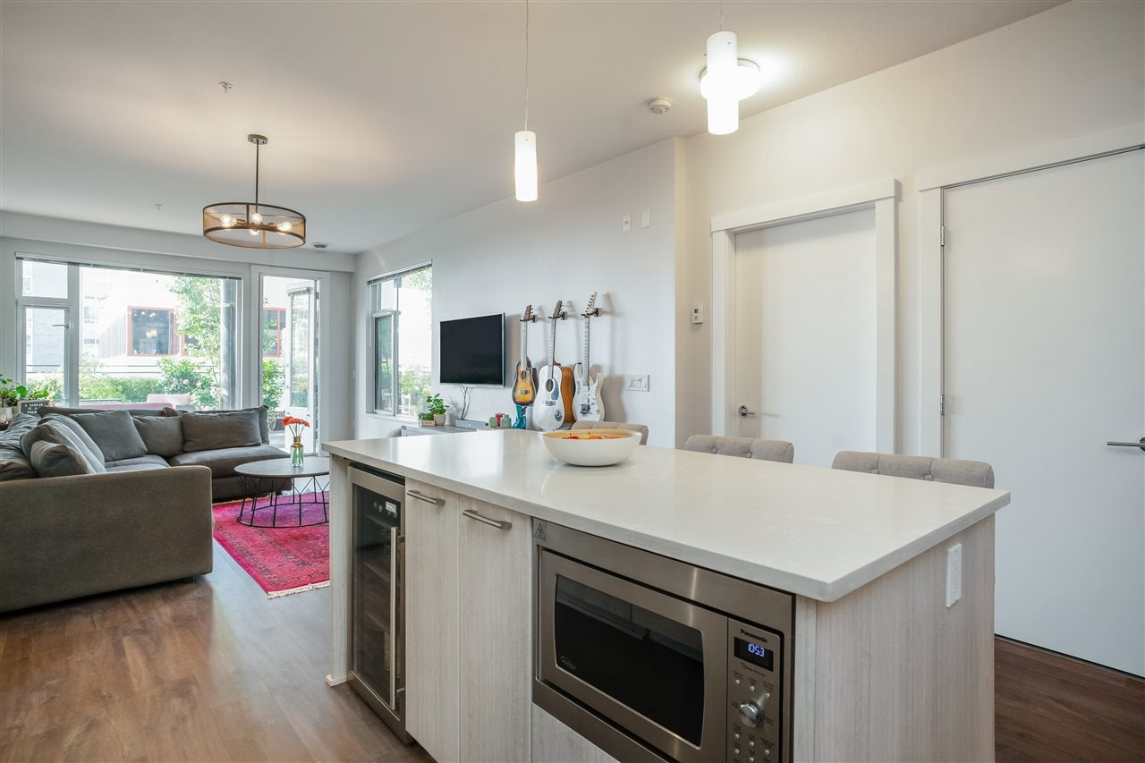 211 123 W 1ST STREET - Lower Lonsdale Apartment/Condo for sale, 2 Bedrooms (R2508192) - #5