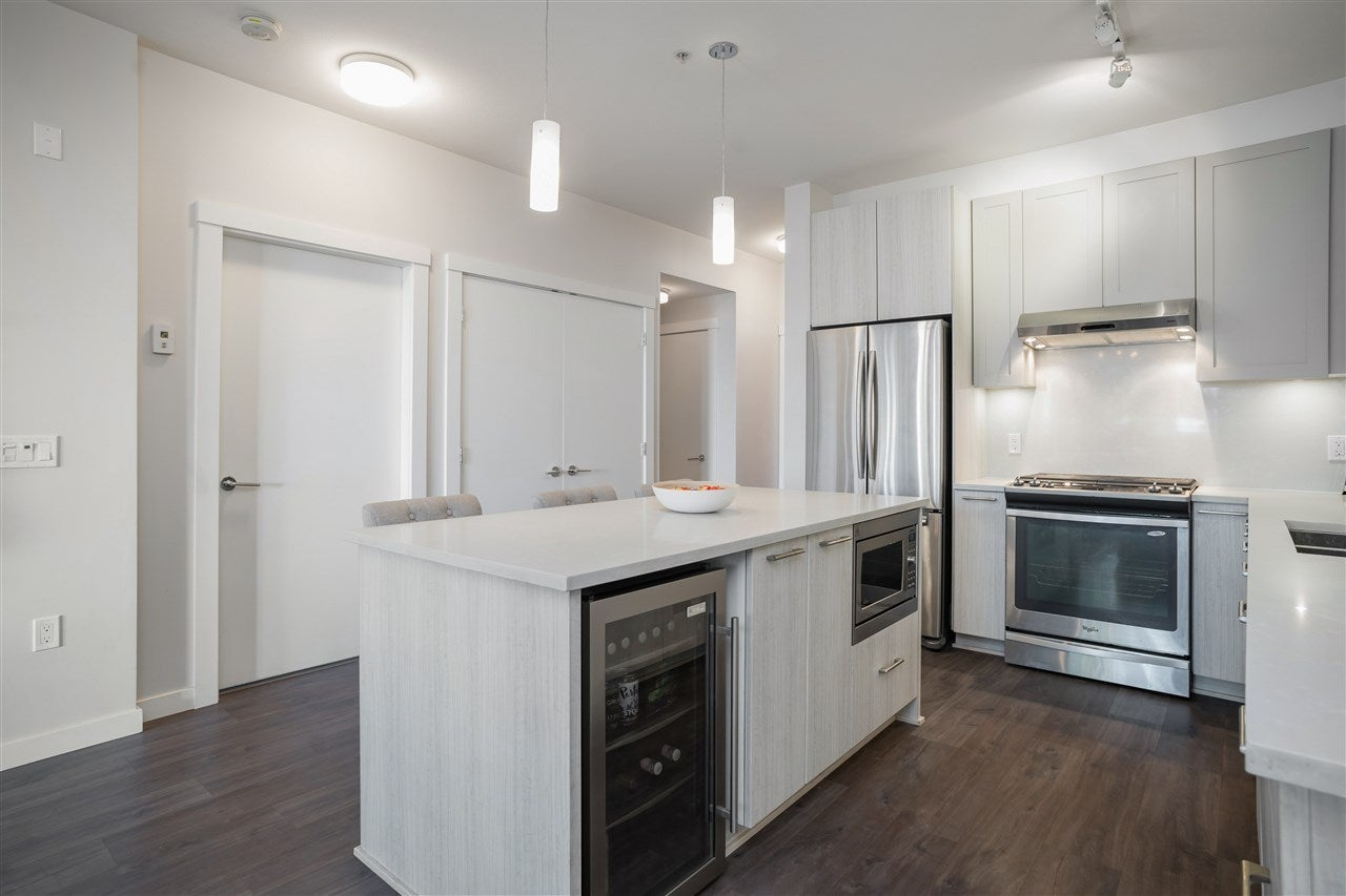 211 123 W 1ST STREET - Lower Lonsdale Apartment/Condo for sale, 2 Bedrooms (R2508192) - #6