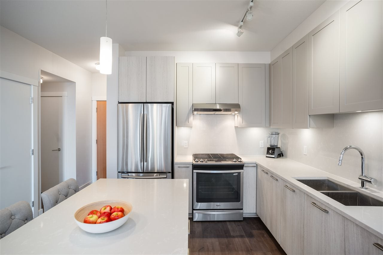 211 123 W 1ST STREET - Lower Lonsdale Apartment/Condo for sale, 2 Bedrooms (R2508192) - #9