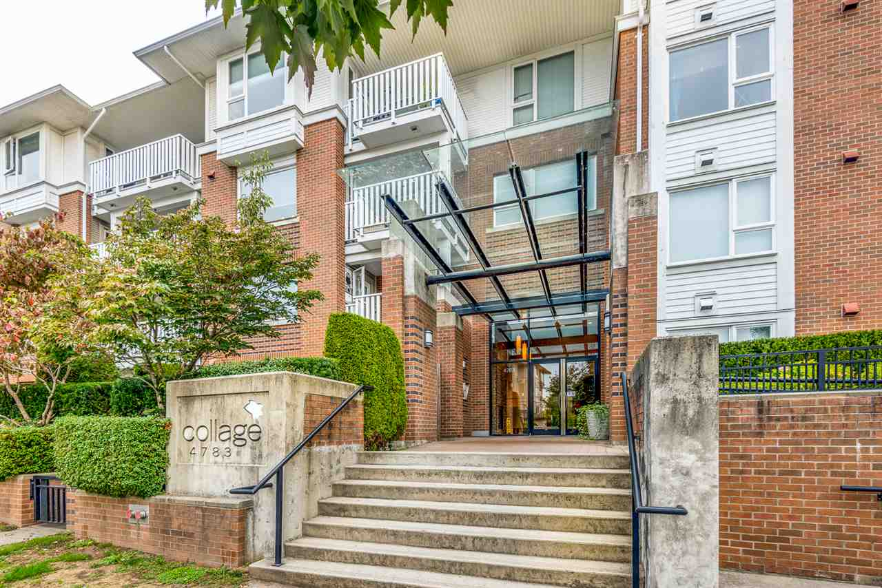 109 4783 DAWSON STREET - Brentwood Park Apartment/Condo for sale, 2 Bedrooms (R2508221) - #1
