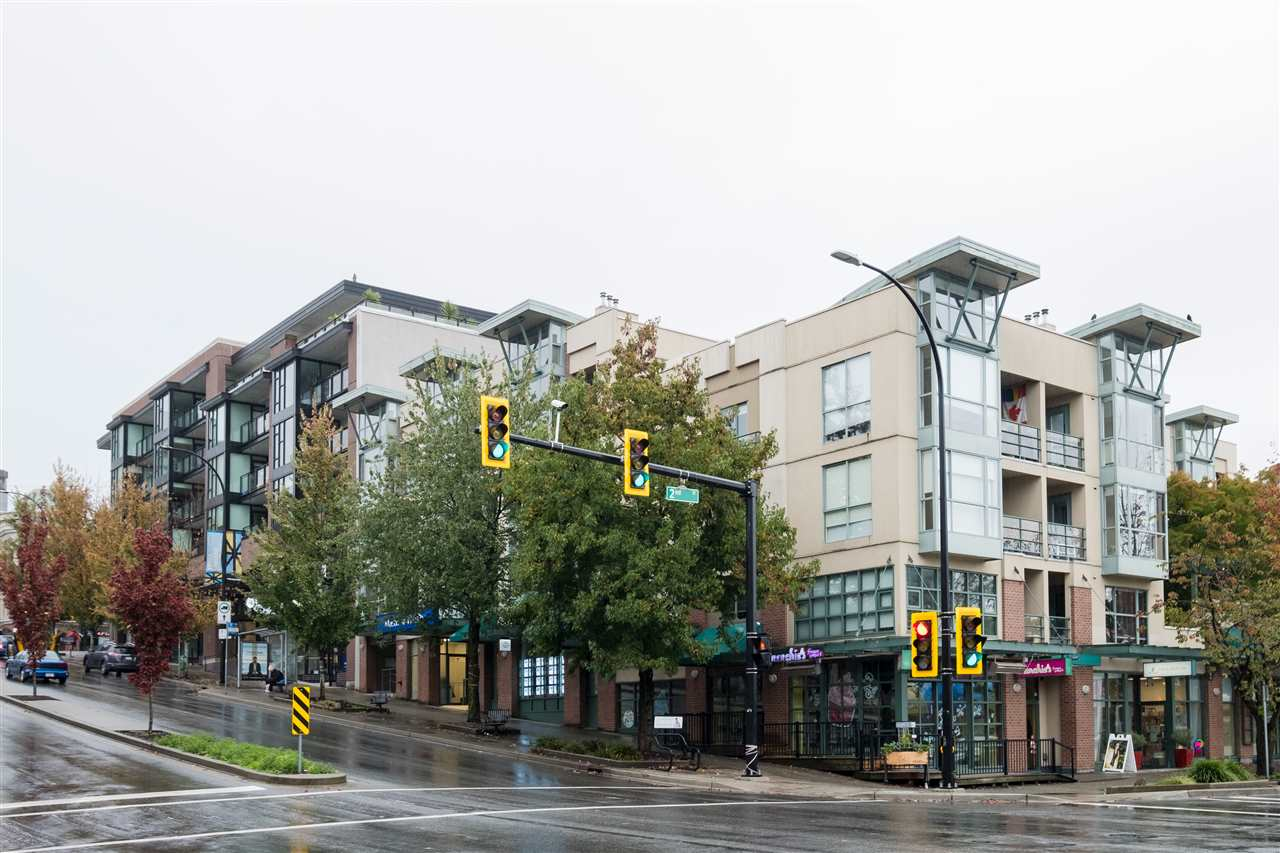 301 212 LONSDALE AVENUE - Lower Lonsdale Apartment/Condo for sale, 1 Bedroom (R2508239) - #21