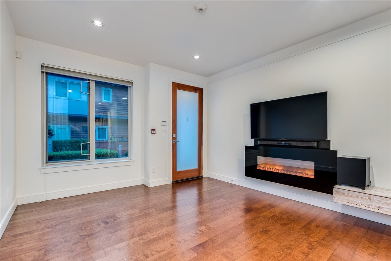 5 2324 WESTERN AVENUE - Central Lonsdale Townhouse for sale, 4 Bedrooms (R2508242) - #6