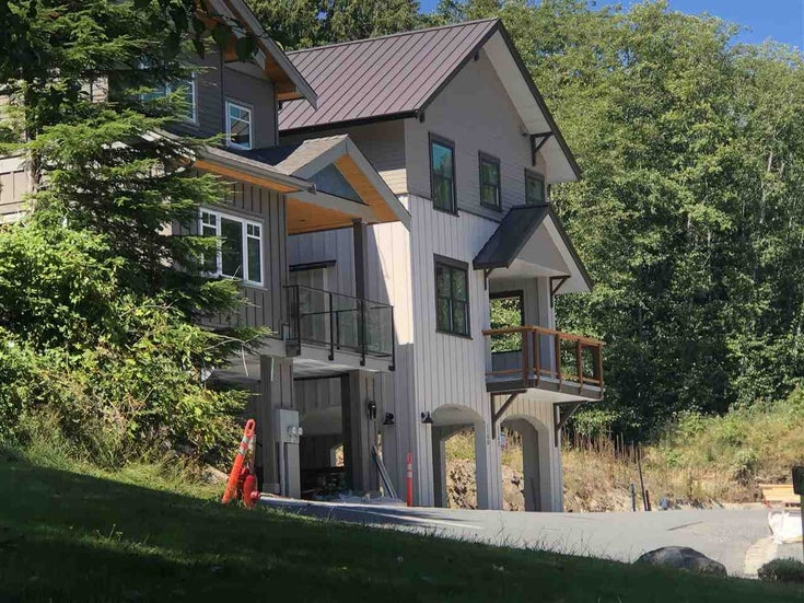 1100 FOXGLOVE LANE - Bowen Island Other for sale, 3 Bedrooms (R2508245)