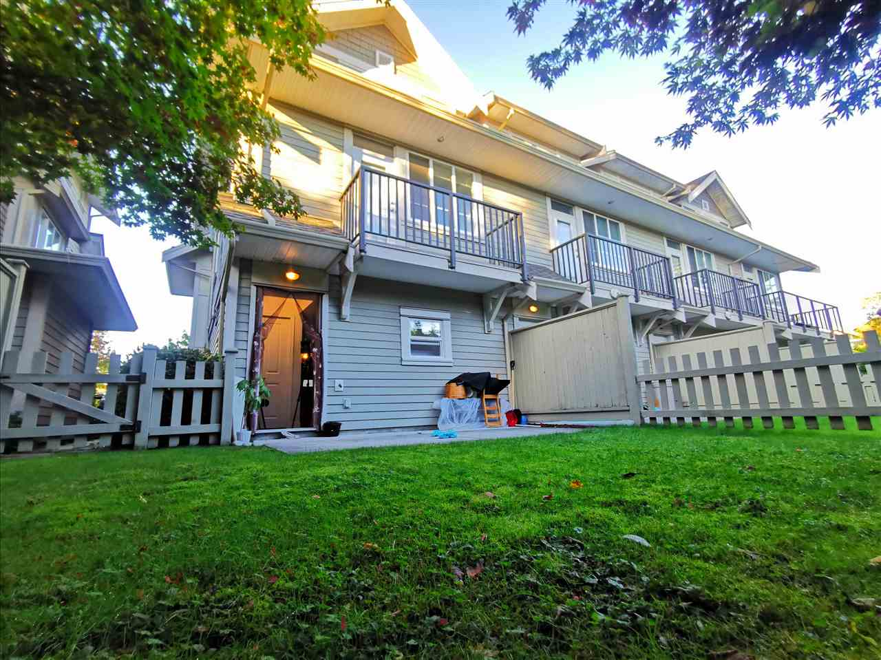 21 8080 FRANCIS ROAD - Saunders Townhouse for sale, 3 Bedrooms (R2508258)