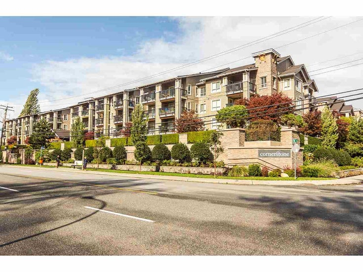 206 21009 56 AVENUE - Langley City Apartment/Condo for sale, 2 Bedrooms (R2508319)