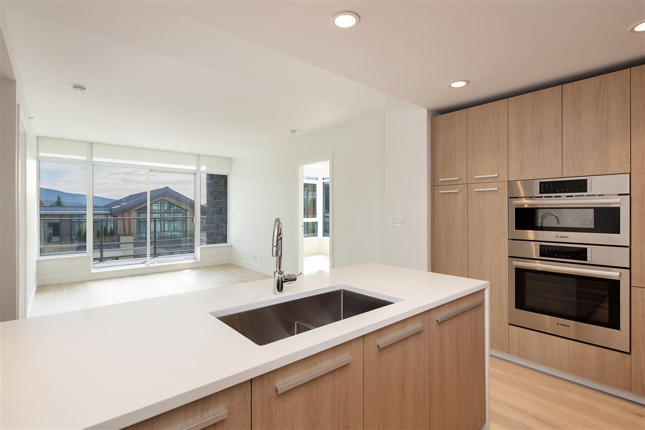 505 2785 LIBRARY LANE - Lynn Valley Apartment/Condo for sale, 2 Bedrooms (R2508326) - #5