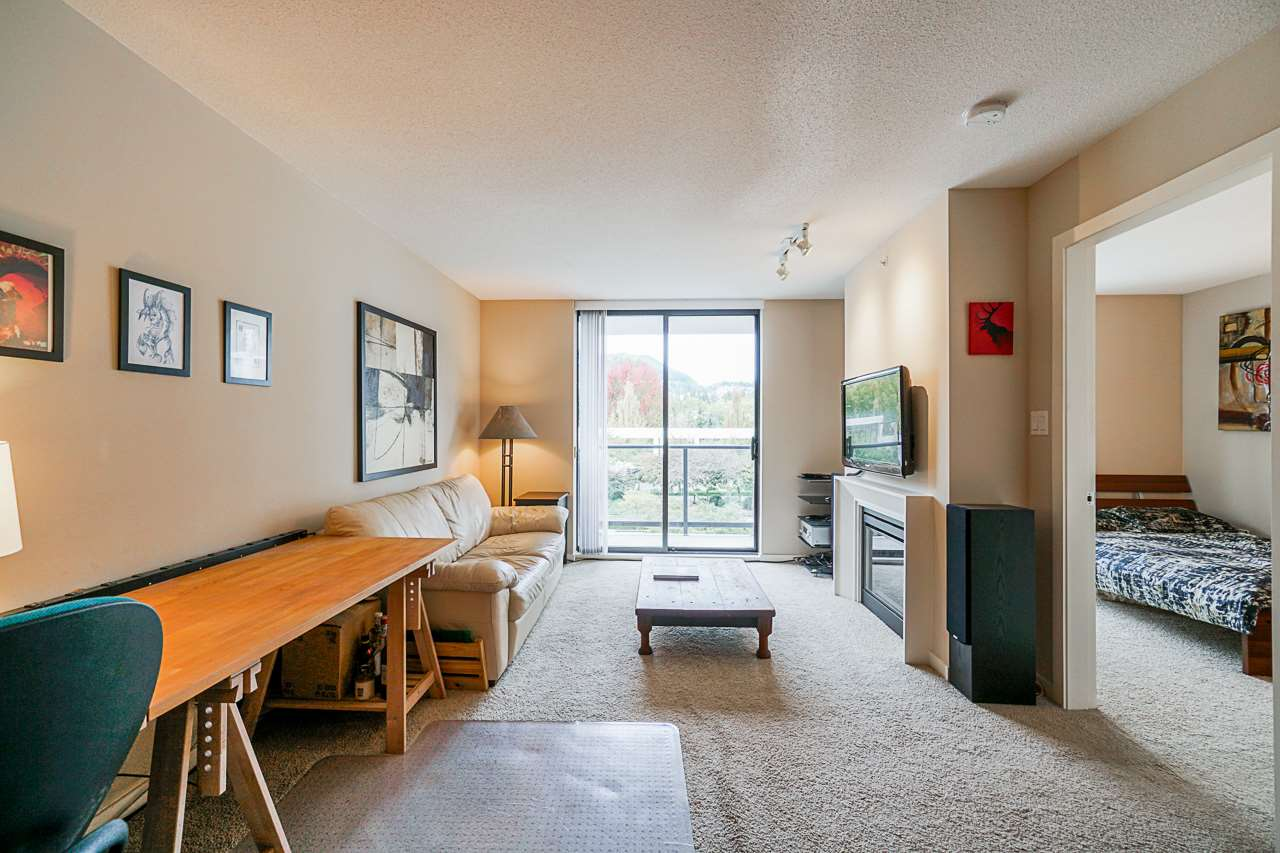 308 1185 THE HIGH STREET - North Coquitlam Apartment/Condo for sale, 1 Bedroom (R2508328) - #10