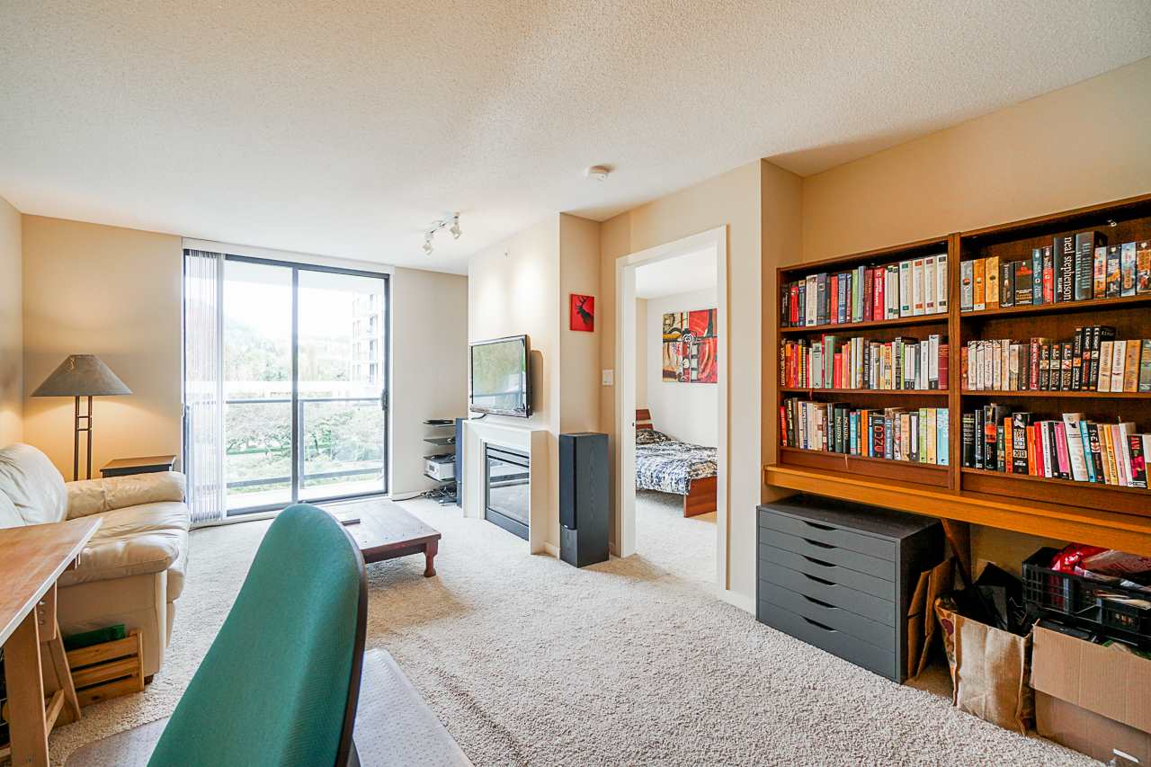 308 1185 THE HIGH STREET - North Coquitlam Apartment/Condo for sale, 1 Bedroom (R2508328) - #11