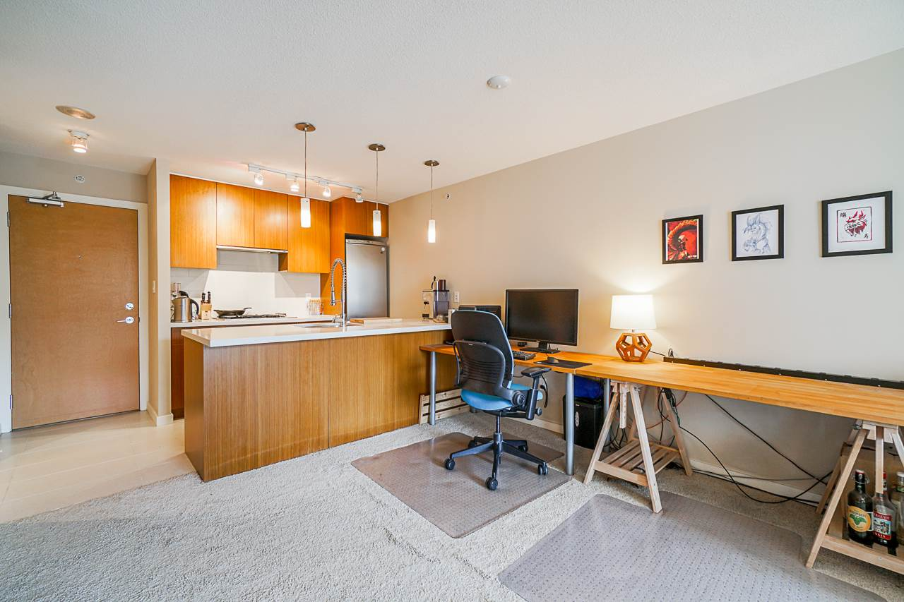 308 1185 THE HIGH STREET - North Coquitlam Apartment/Condo for sale, 1 Bedroom (R2508328) - #12