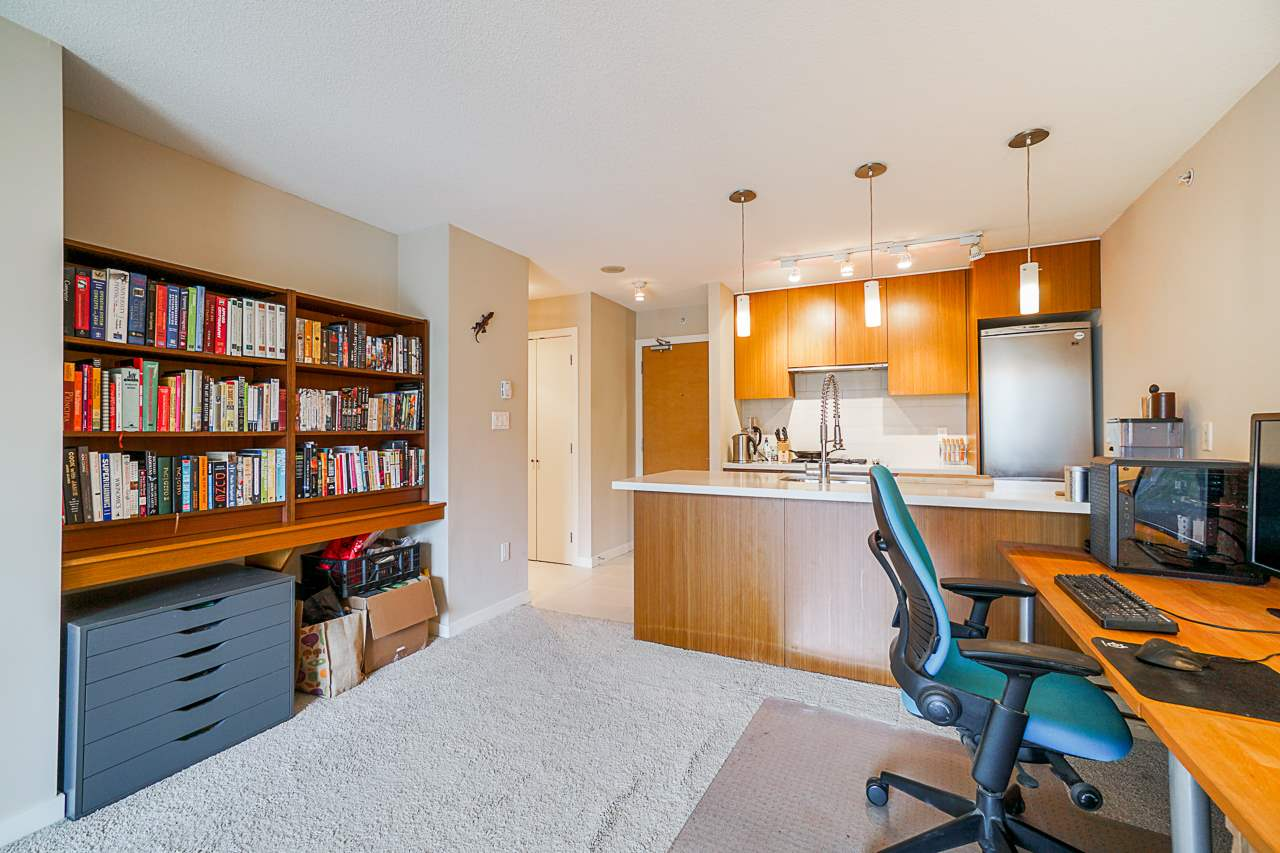 308 1185 THE HIGH STREET - North Coquitlam Apartment/Condo for sale, 1 Bedroom (R2508328) - #13