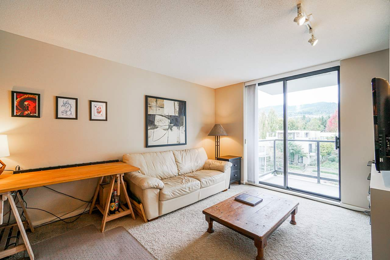308 1185 THE HIGH STREET - North Coquitlam Apartment/Condo for sale, 1 Bedroom (R2508328) - #14