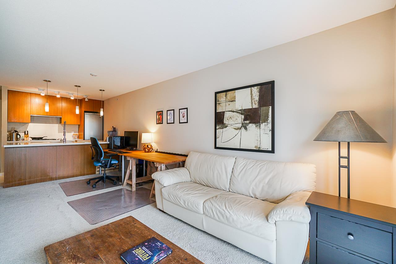 308 1185 THE HIGH STREET - North Coquitlam Apartment/Condo for sale, 1 Bedroom (R2508328) - #16