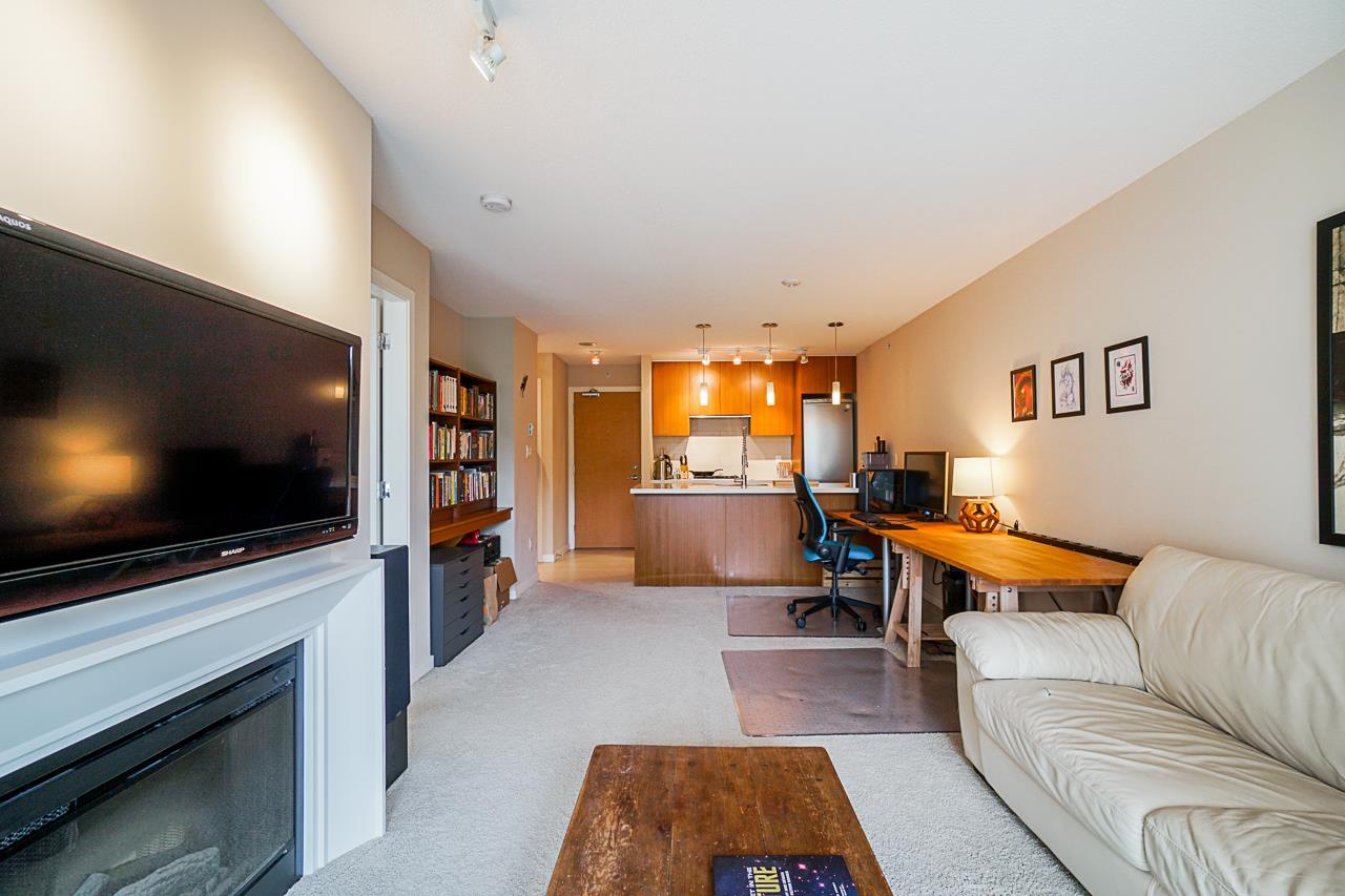 308 1185 THE HIGH STREET - North Coquitlam Apartment/Condo for sale, 1 Bedroom (R2508328) - #17