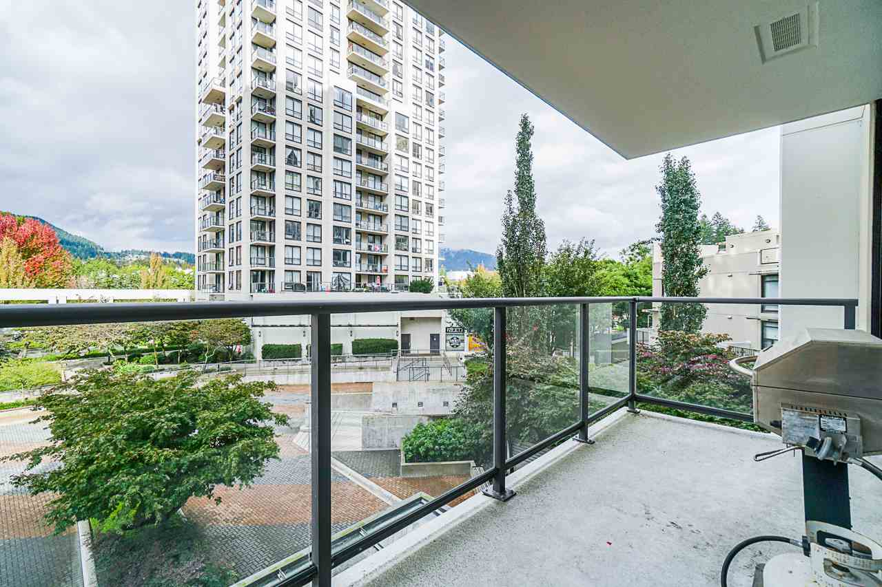 308 1185 THE HIGH STREET - North Coquitlam Apartment/Condo for sale, 1 Bedroom (R2508328) - #27
