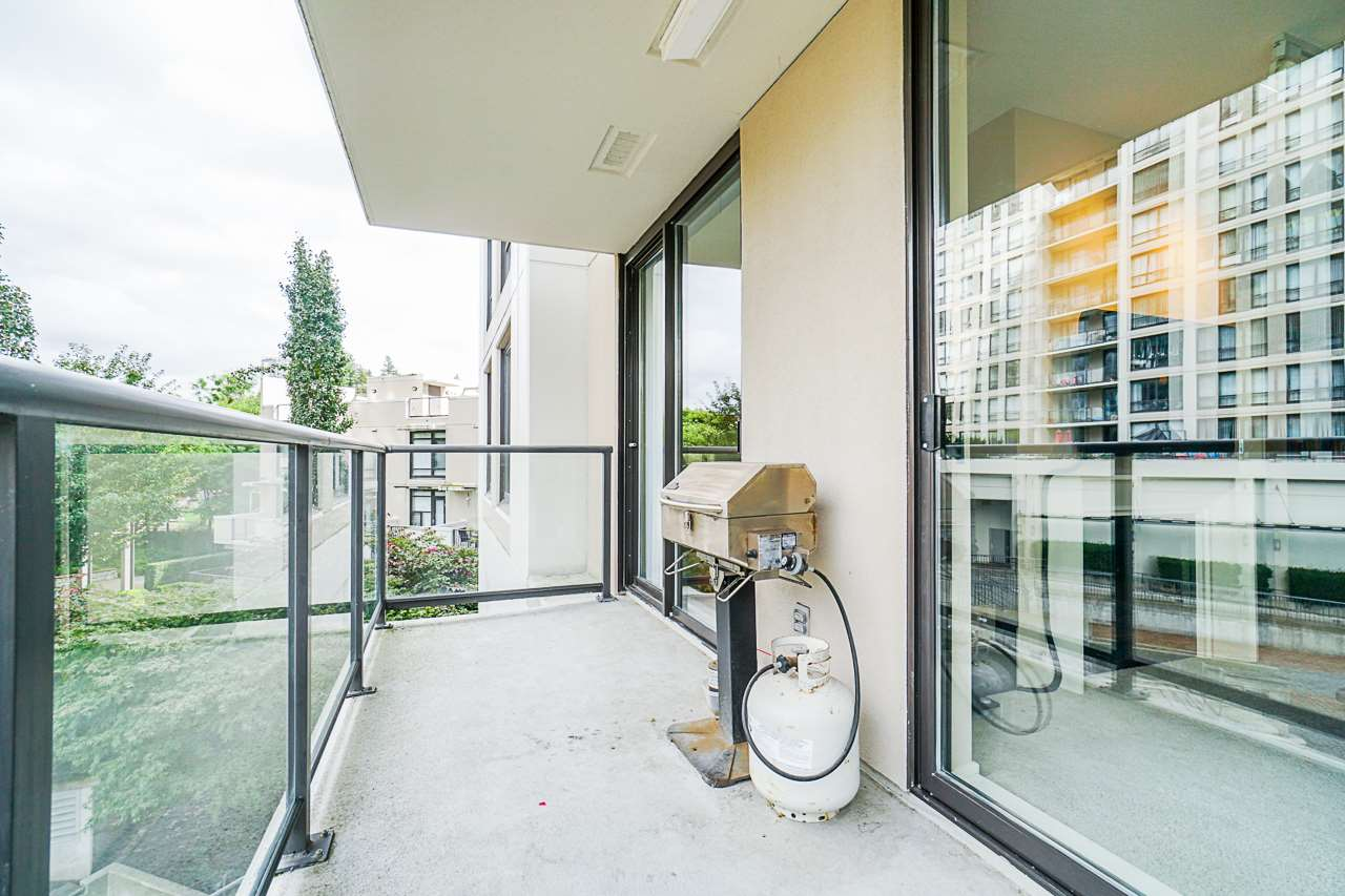 308 1185 THE HIGH STREET - North Coquitlam Apartment/Condo for sale, 1 Bedroom (R2508328) - #29