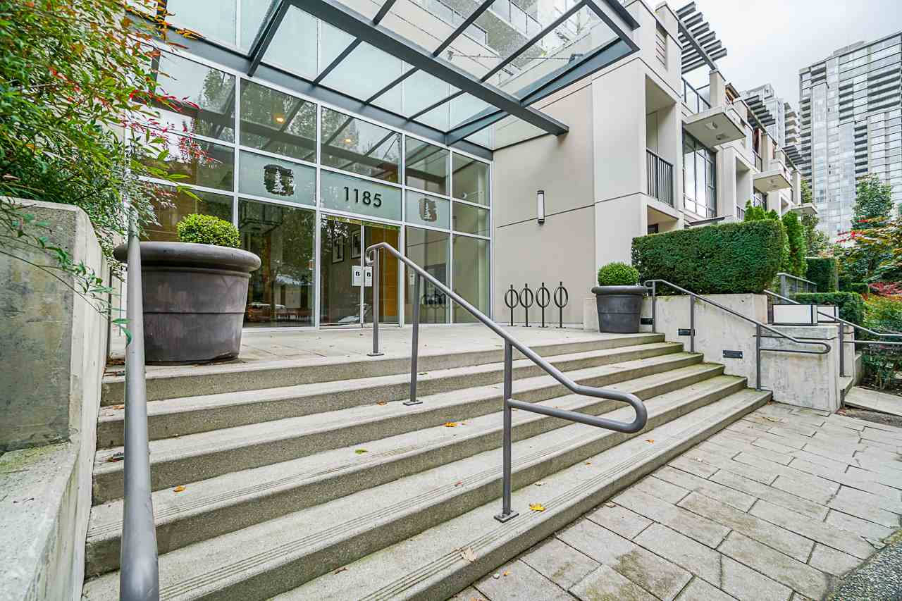 308 1185 THE HIGH STREET - North Coquitlam Apartment/Condo for sale, 1 Bedroom (R2508328) - #37