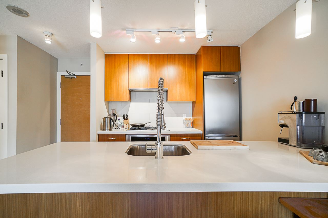 308 1185 THE HIGH STREET - North Coquitlam Apartment/Condo for sale, 1 Bedroom (R2508328) - #7