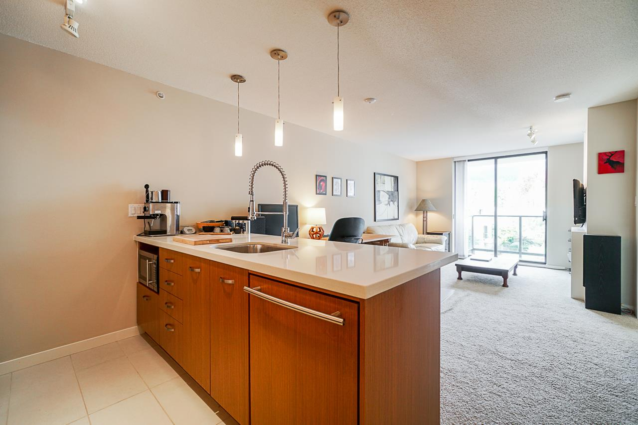 308 1185 THE HIGH STREET - North Coquitlam Apartment/Condo for sale, 1 Bedroom (R2508328) - #8