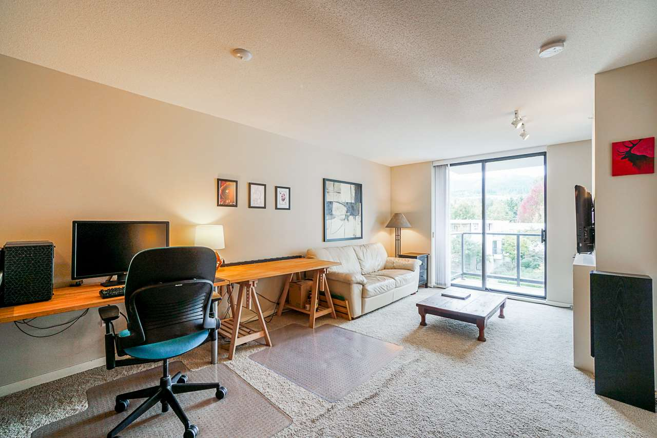 308 1185 THE HIGH STREET - North Coquitlam Apartment/Condo for sale, 1 Bedroom (R2508328) - #9