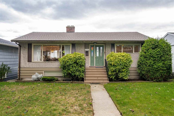 3746 IRMIN STREET - South Slope House/Single Family for sale, 3 Bedrooms (R2508403)