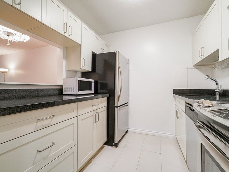 103 8291 PARK ROAD - Brighouse Apartment/Condo for sale, 1 Bedroom (R2508447)